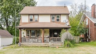 investment property - 1007 28th St NE, Canton, OH 44714, Stark - main image