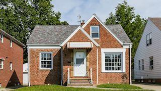 investment property - 9405 Bohning Dr, Cleveland, OH 44125, Cuyahoga - main image