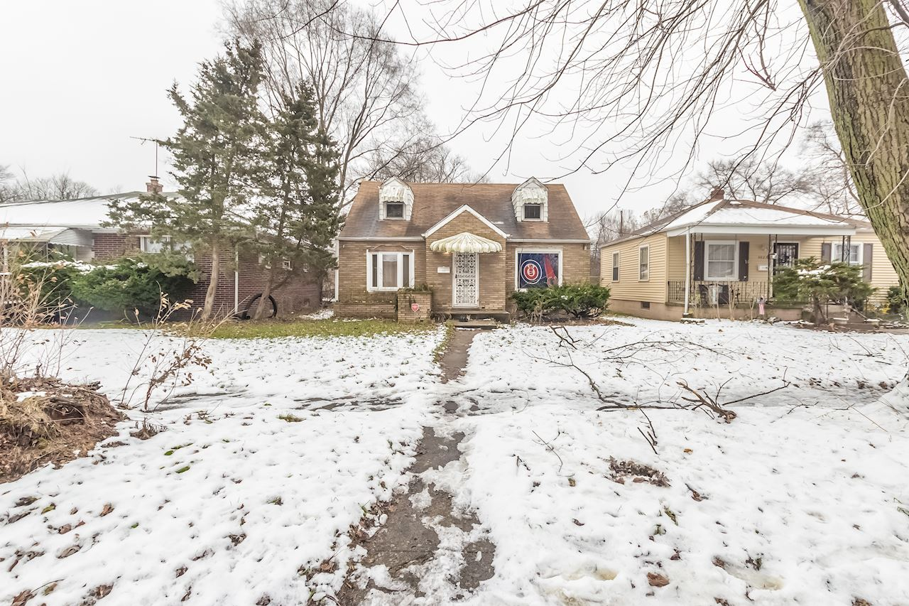 investment property - 5021 Connecticut St, Gary, IN 46409, Lake - image 1