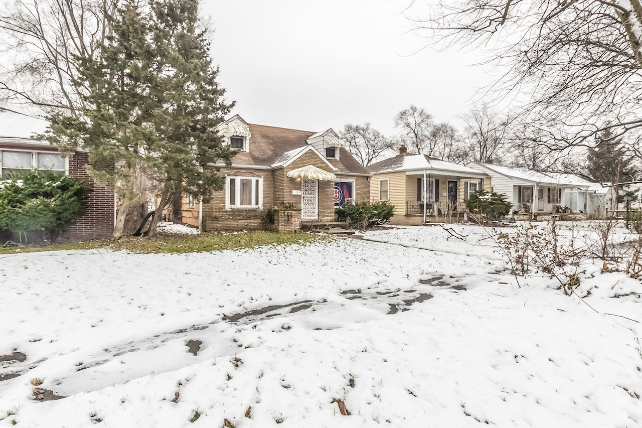 investment property - 5021 Connecticut St, Gary, IN 46409, Lake - image 5