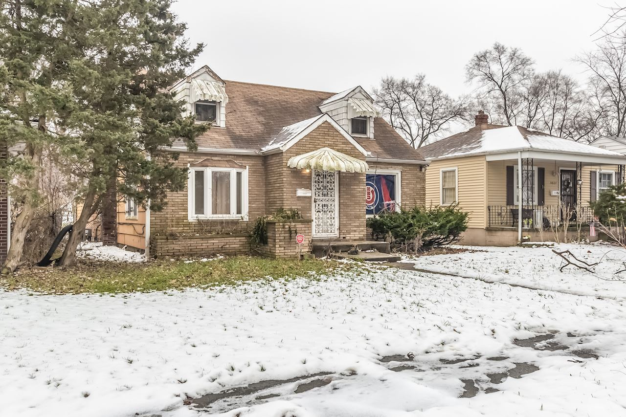 investment property - 5021 Connecticut St, Gary, IN 46409, Lake - image 6