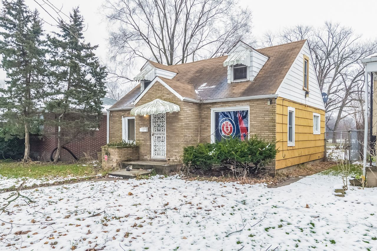 investment property - 5021 Connecticut St, Gary, IN 46409, Lake - image 2