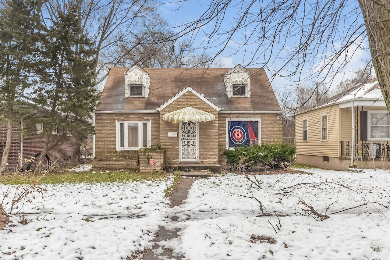investment property - 5021 Connecticut St, Gary, IN 46409, Lake - image 0