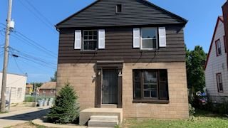 investment property - 4756 N 19th Pl , Milwaukee, WI 53209, Milwaukee - main image