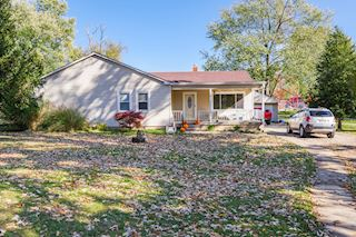 investment property - 4825 Shelby St, Indianapolis, IN 46227, Marion - main image