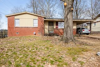 investment property - 808 Mohawk Ave, Memphis, TN 38109, Shelby - main image