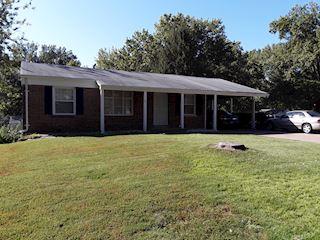 investment property - 10435 Quaker Dr, Saint Louis, MO 63136, Saint Louis - main image