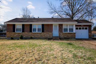 investment property - 1138 Bosworth Dr, Saint Louis, MO 63137, Saint Louis - main image