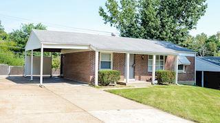 investment property - 1521 Keelen Dr, Saint Louis, MO 63136, Saint Louis - main image