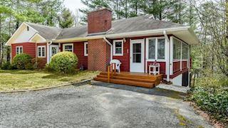 investment property - 529 Alta Vista Ln, Hendersonville, NC 28791, Henderson - main image