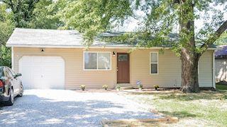 investment property - 2104 Doris Ave, Cahokia, IL 62206, Saint Clair - main image