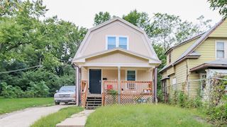 investment property - 3416 Park Ave, Kansas City, MO 64109, Jackson - main image