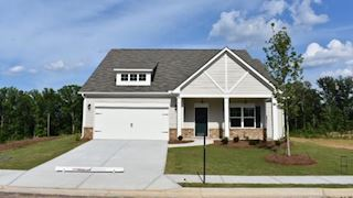 investment property - 3196 Camden Ct, Atlanta, GA 30349, Fulton - main image
