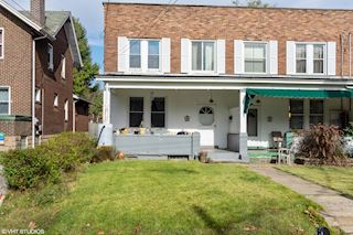 investment property - 7465 McClure Ave, Pittsburgh, PA 15218, Allegheny - main image