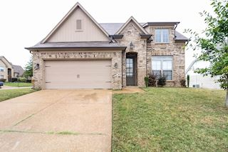 investment property - 7508 Bronze Dr, Memphis, TN 38125, Shelby - main image