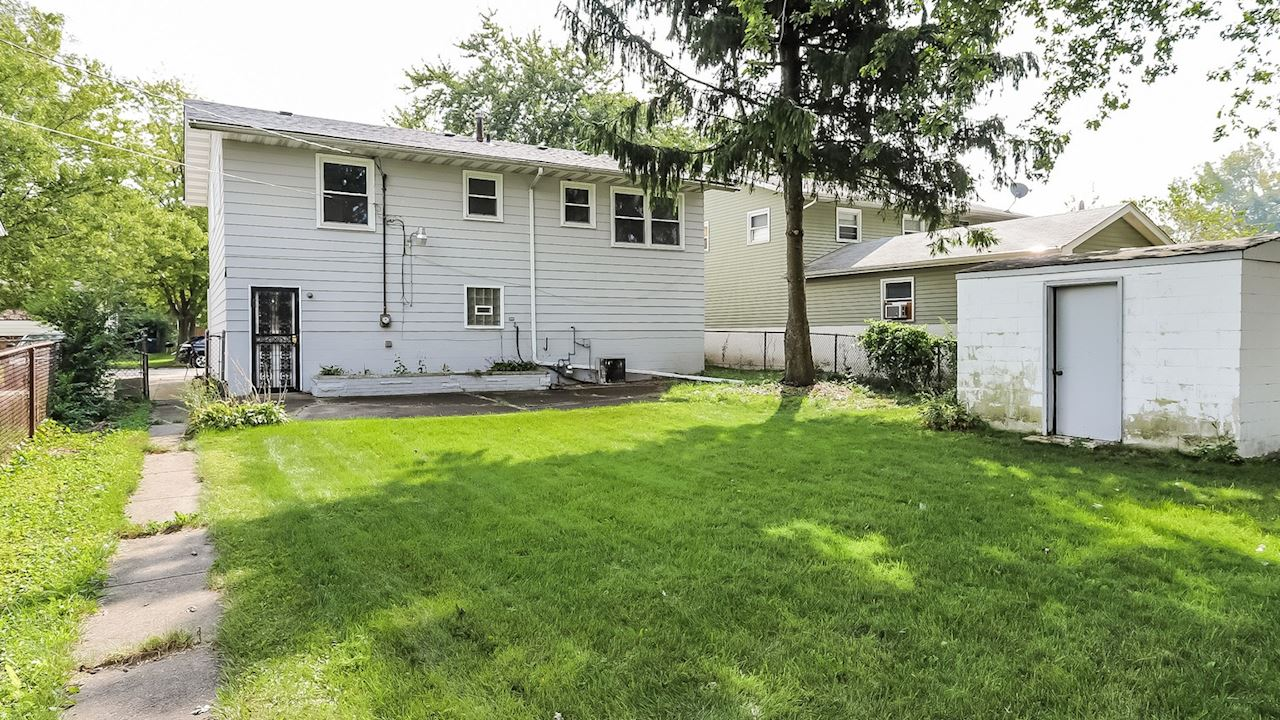 investment property - 1538 Porter St, Gary, IN 46406, Lake - image 2