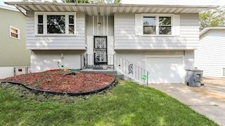 investment property - 1538 Porter St, Gary, IN 46406, Lake - main image