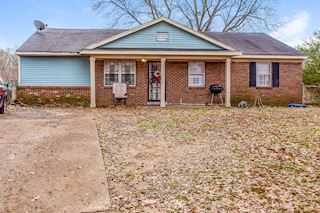 investment property - 4014 Oakshire Cv, Memphis, TN 38109, Shelby - main image