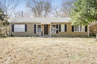 investment property - 2707 E Timberlane St, Wichita, KS 67216, Sedgwick - main image