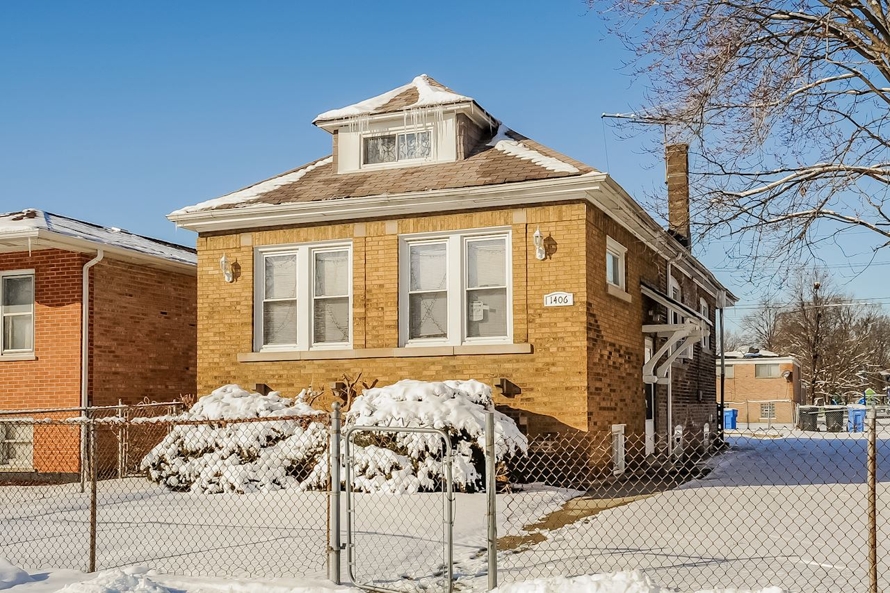 investment property - 1406 W 109th Pl, Chicago, IL 60643, Cook - image 2