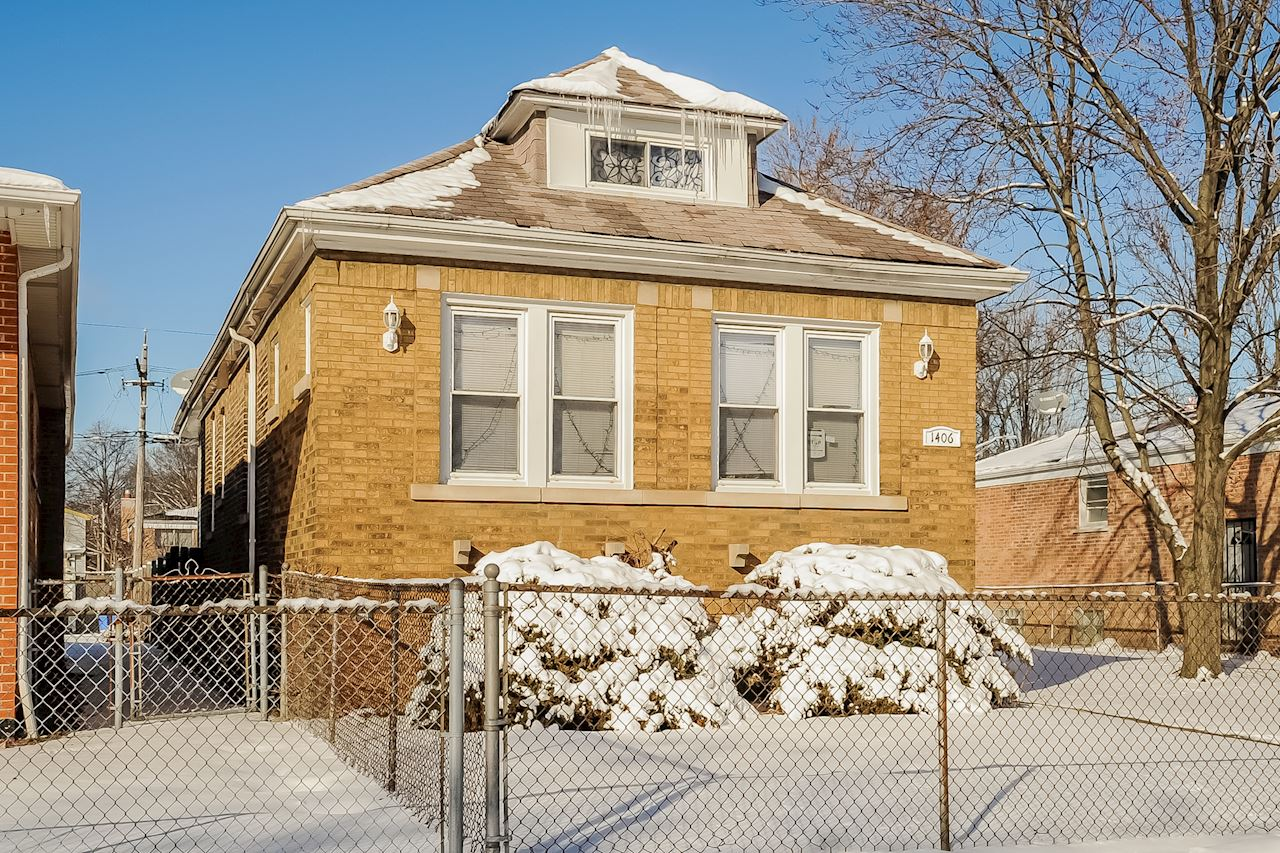investment property - 1406 W 109th Pl, Chicago, IL 60643, Cook - image 1