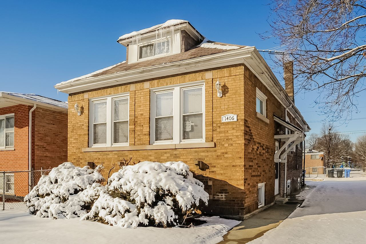 investment property - 1406 W 109th Pl, Chicago, IL 60643, Cook - image 6