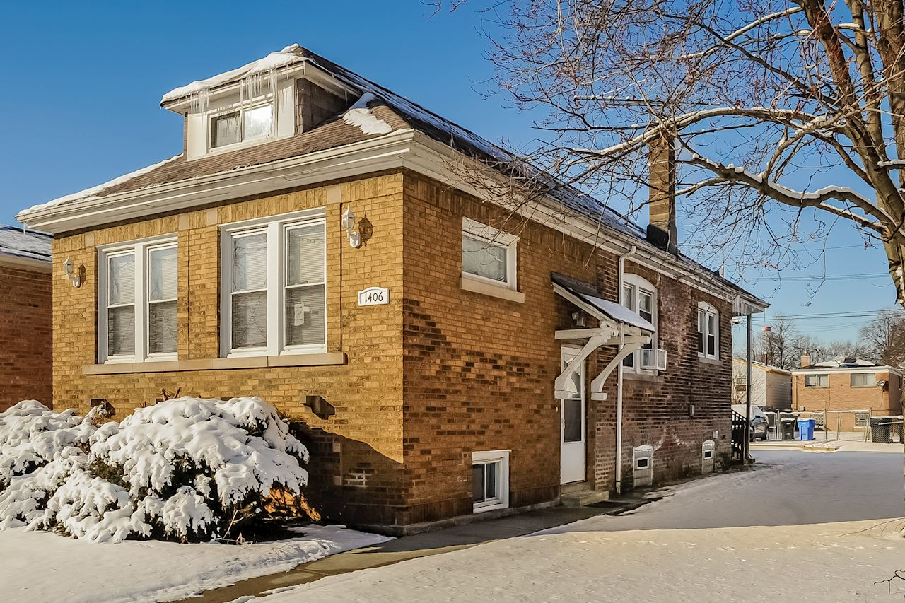 investment property - 1406 W 109th Pl, Chicago, IL 60643, Cook - image 5