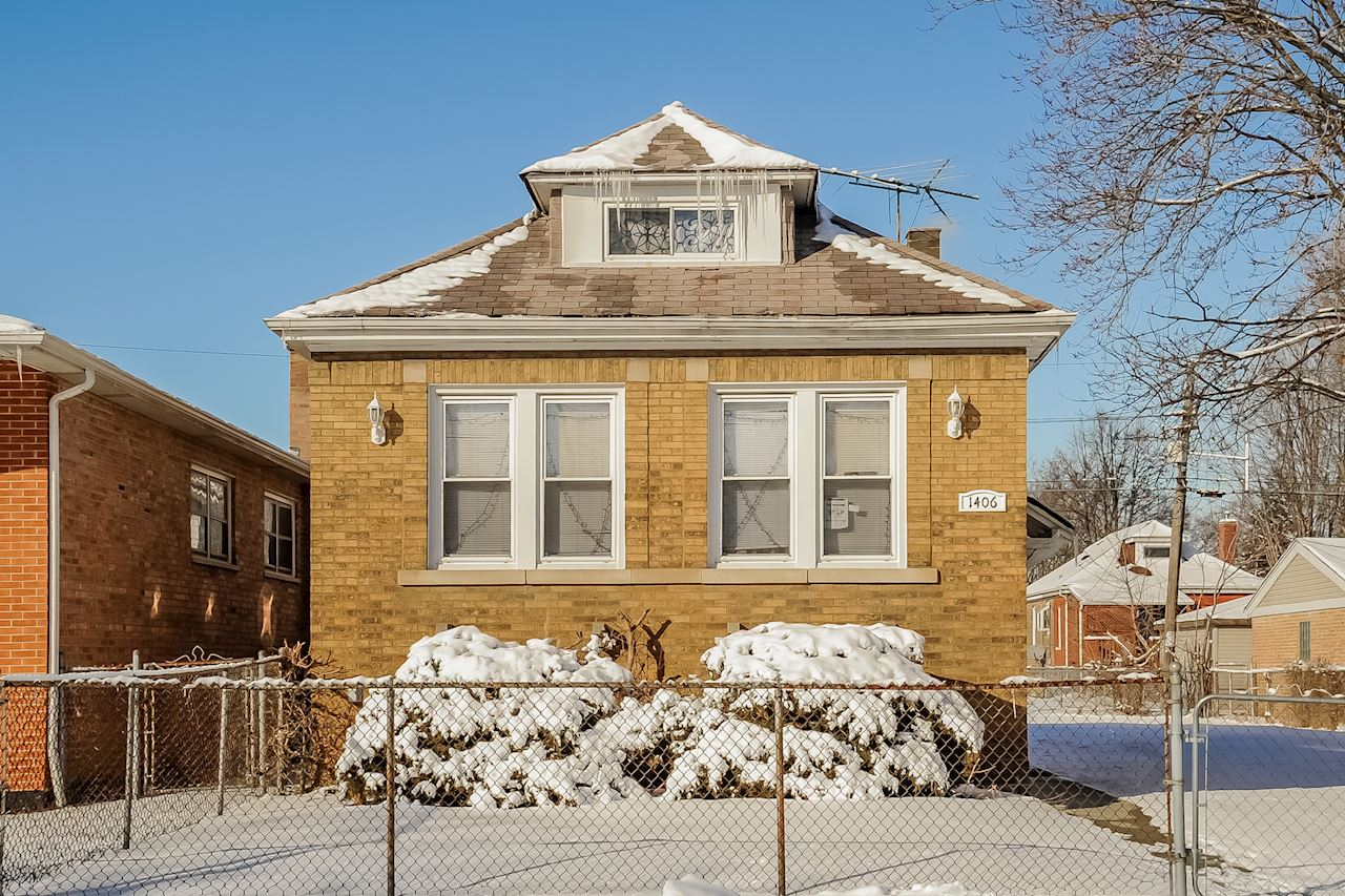 investment property - 1406 W 109th Pl, Chicago, IL 60643, Cook - image 0