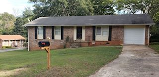 investment property - 4363 Indian Forest Rd, Stone Mountain, GA 30083, DeKalb - main image