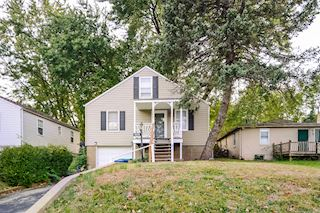 investment property - 9829 Balboa Dr, Saint Louis, MO 63136, Saint Louis - main image