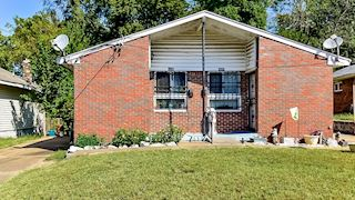 investment property - 1236 Effie Rd, Memphis, TN 38106, Shelby - main image