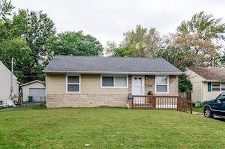 investment property - 10543 Renfrew Dr, Saint Louis, MO 63137, Saint Louis - main image
