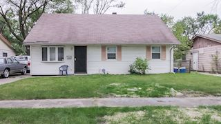 investment property - 1124 Hamilton Pl, Gary, IN 46403, Lake - main image