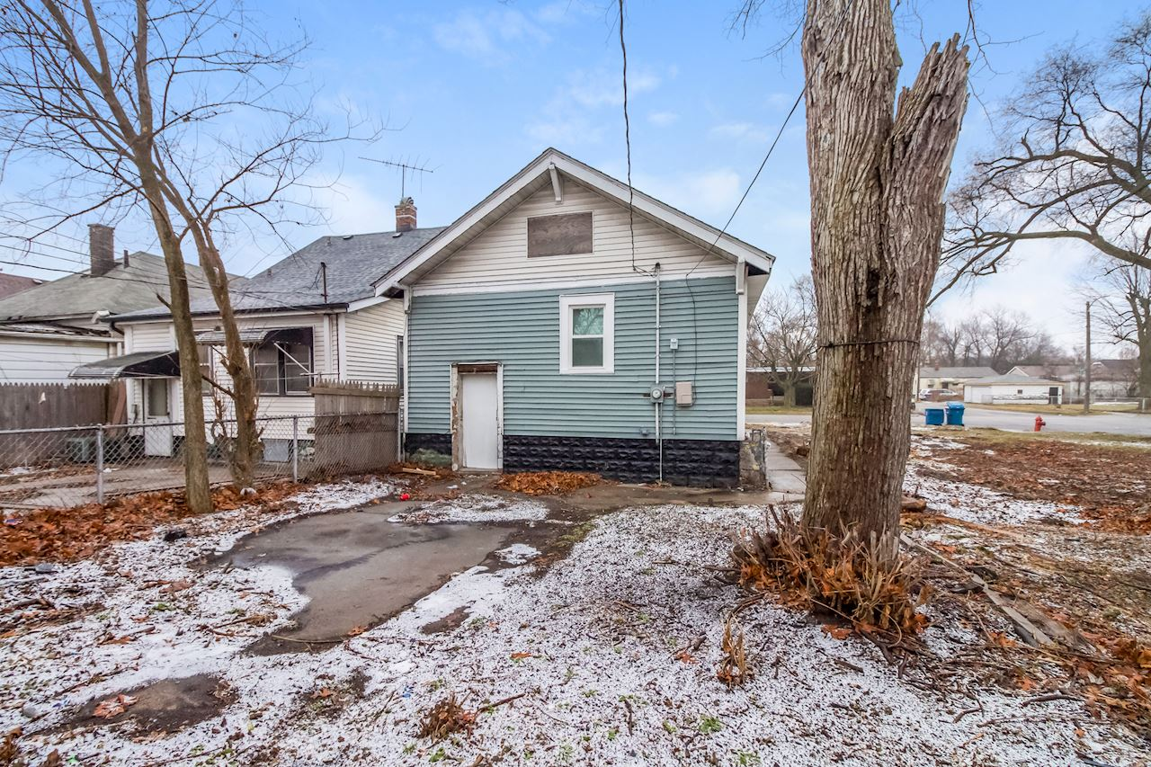 investment property - 1584 Taft St, Gary, IN 46404, Lake - image 14