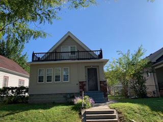 investment property - 3280 N 37th St, Milwaukee, WI 53216, Milwaukee - main image