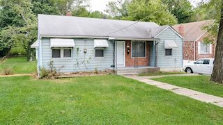 investment property - 7147 Beulah Ave, Jennings, MO 63136, Saint Louis - main image