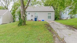 investment property - 8024 Brooklyn Ave, Kansas City, MO 64132, Jackson - main image