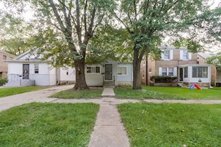 investment property - 3756 Tyler St, Gary, IN 46408, Lake - main image