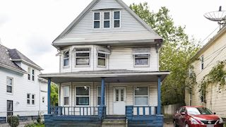 investment property - 3439 Regent Rd, Cleveland, OH 44127, Cuyahoga - main image