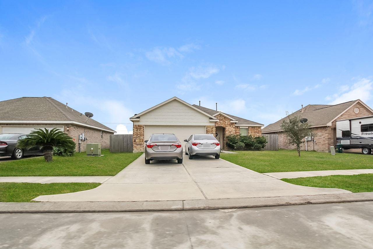 investment property - 625 26th Ave N, Texas City, TX 77590, Galveston - image 9