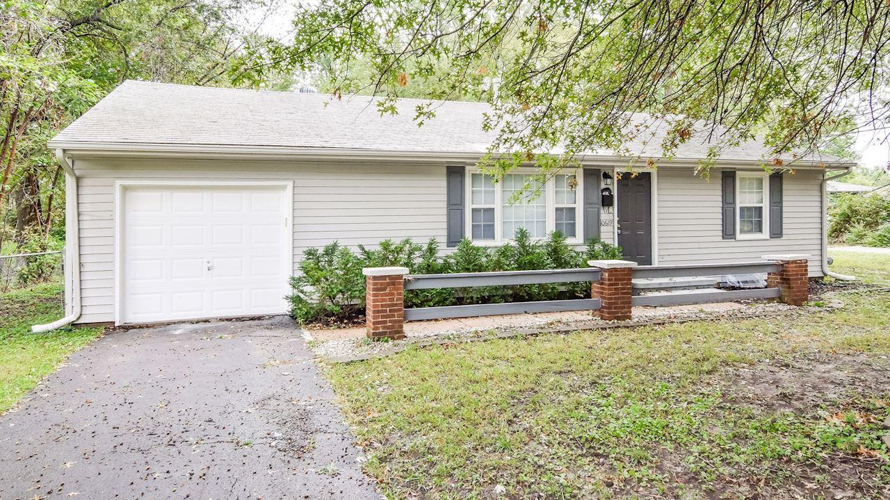 investment property - 10619 Palmer Ave, Kansas City, MO 64134, Jackson - image 0