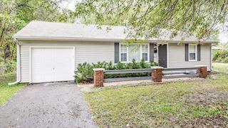 investment property - 10619 Palmer Ave, Kansas City, MO 64134, Jackson - main image