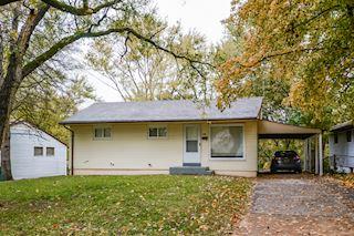 investment property - 159 Ben Nevis Rd, Saint Louis, MO 63137, Saint Louis - main image