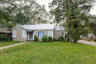 investment property - 3021 Downing St, Jackson, MS 39216, Hinds - main image