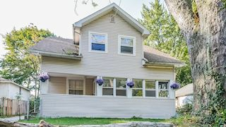 investment property - 1388 Chippewa Ave, Akron, OH 44305, Summit - main image