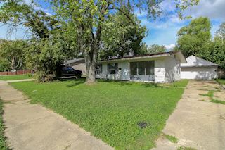 investment property - 3107 Midvale Dr, Indianapolis, IN 46222, Marion - main image