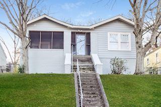 investment property - 929 41st Street Ensley, Birmingham, AL 35208, Jefferson - main image