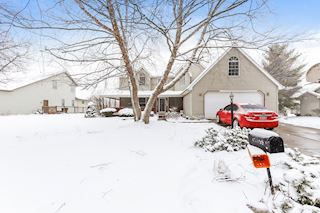 investment property - 25555 Den Trl, South Bend, IN 46628, St Joseph - main image