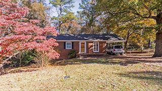 investment property - 6407 Kimridge Rd, Fayetteville, NC 28314, Cumberland - main image