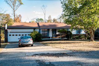investment property - 230 12th Ave SE, Graysville, AL 35073, Jefferson - main image